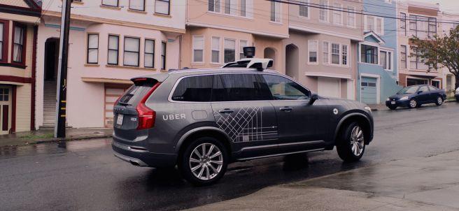 Programa Drive Me de Volvo