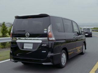 Nissan se ha comprometido a tener un coche autónomo en las carreteras para 2020