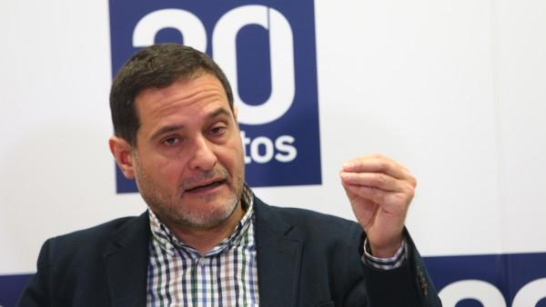 Josep Vendrell, Unidos Podemos, analiza el futuro del modelo energético