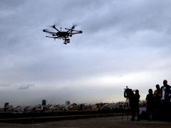 Propone reglas europeas para los vuelos de drones