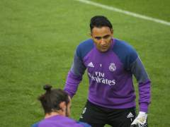 Keylor Navas (Real Madrid)