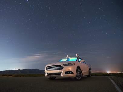 Ford: su coche autónomo estará listo en cuatro o cinco años