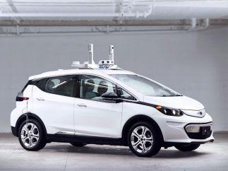 General Motors y su alianza con Lyft para el coche autónomo