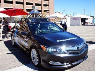 Honda tendrá coches autónomos para el año 2020