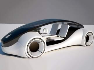 Apple, en la búsqueda del software para el coche autónomo