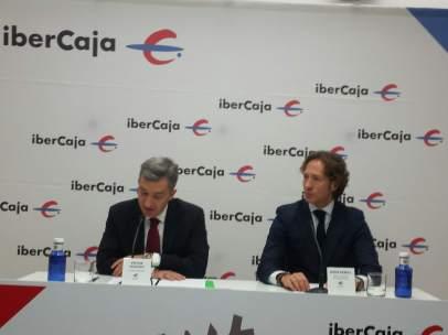 Ibercaja noticias fotos encuestas y trivials de - Oficinas ibercaja barcelona ...