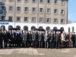 193ª Aniversario Policia Nacional Astuiras Imagen