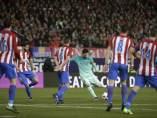 Gol de Messi al Atlético
