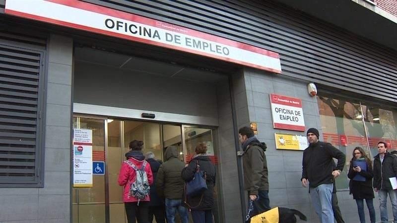 El paro sube en personas en enero en galicia y se for Oficina virtual de empleo galicia