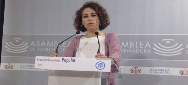 María Ángeles Muñoz