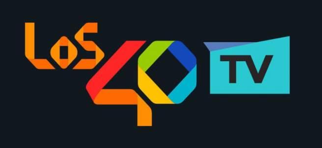 Los 40 TV