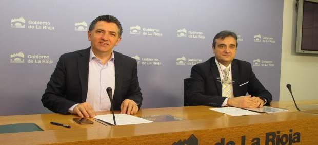 Cuevas y Alonso ofrecen datos actividad IRVI