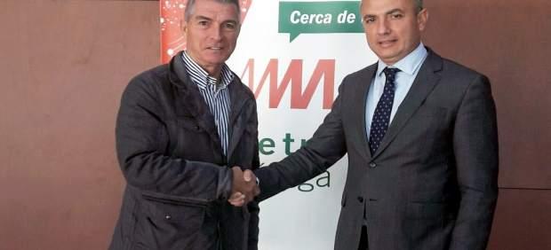 Acuerdo Media Maratón y Metro de Málaga