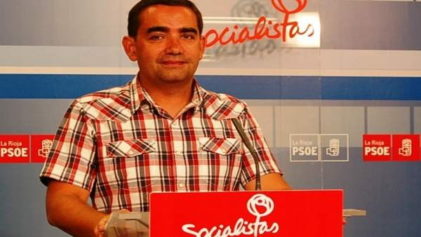 Ricardo Velasco, secretario de Política Municipal del PSOE