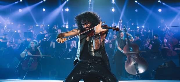 Nota/ El Auditorio Regional Recibe Este Fin De Semana Al Violinista Ara Malikian