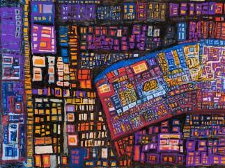 Patrick Hanocq - Untitled, 2015