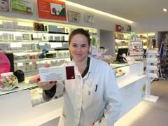 La vacuna contra la meningitis B, disponible en las farmacias