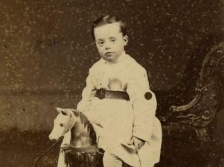 George Herbert Welldon (1872–1880), Normansfield, 1880