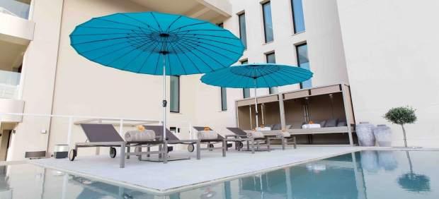 Hotel don carlos resort málaga marbella turismo lujo piscina