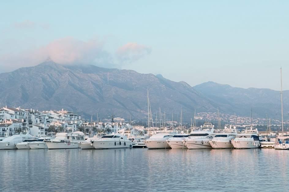 turismo la costa del sol despierta el inter s del On puerto del sol turismo