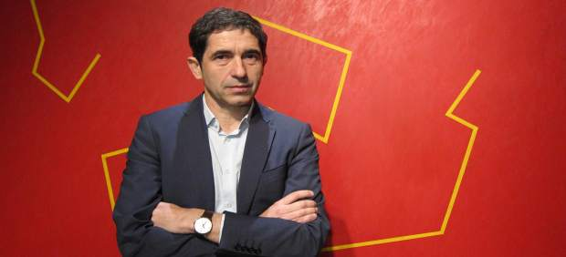 Carlos Mataix, de la Universidad Politécnica de Madrid