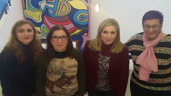 Nota Prensa: Más De 20.700 Mujeres Han Sido Atendidas De Manera Directa En 2016