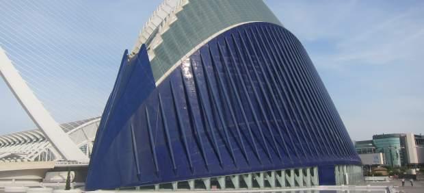 L'Àgora serà finalment la seu del Caixaforum de la ciutat de València