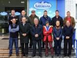 Foto De La Junta Rectora De Clas