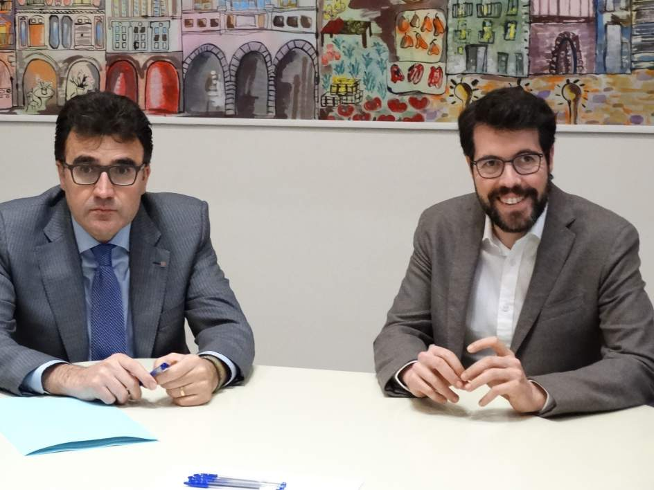 La agencia tributaria de catalunya abrir una oficina en for Oficina tributaria madrid