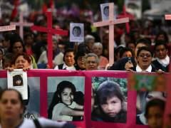 Los feminicidios repuntaron en México hasta los 2.746 casos en 2016