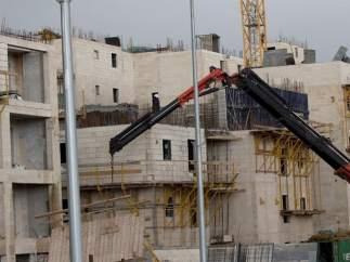 Asentamientos de Israel en Palestina