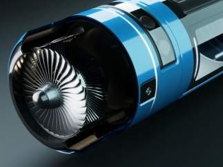 Sistema de propulsión