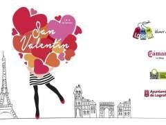 Campaña especial San Valentín