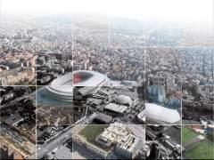 Los vecinos del entorno del Camp Nou denuncian que el Espai Barça vulnera la ley de urbanismo