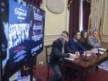 Presentación 80 aniversario de la prohibición del Carnaval en Cádiz