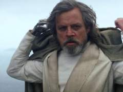 Nueva teoría sobre Luke Skywalker en 'Star Wars 8'