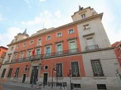 Ministerio de Justicia