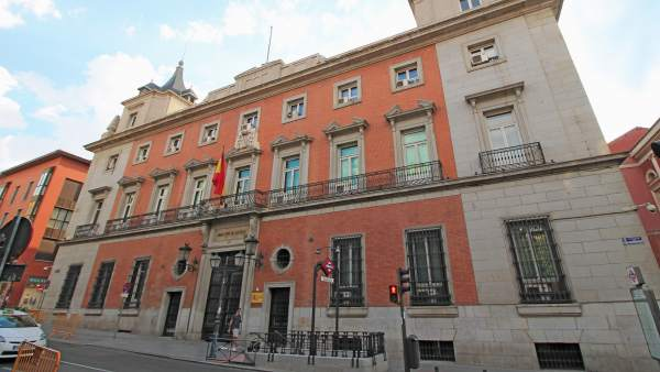 la justicia podr a deber millones de euros a los herederos