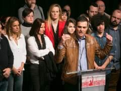 Sánchez cancela el acto previsto en Melilla tras suspenderse su vuelo