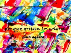 Obra de Paco Agüera