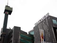 Telemadrid suspende sus programas musicales nocturnos por la investigación de SGAE