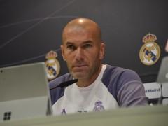 """Zidane, sobre las dudas de Isco de seguir en el Madrid: """"Es entendible"""""""