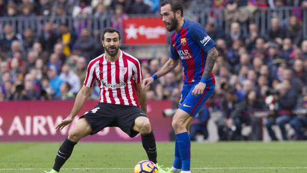 Barcelona-Athletic