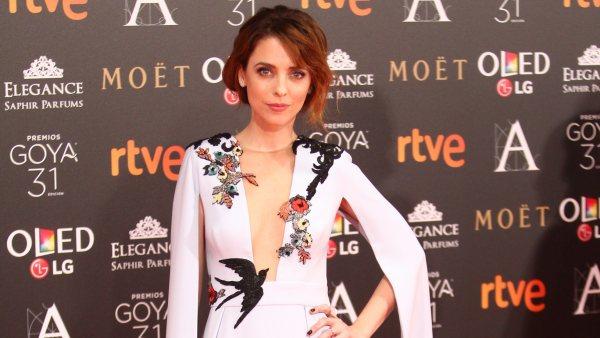 Leticia Dolera, tras ganar el premio a mejor serie en Cannes, asegura que no usa el feminismo como marca