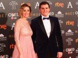 Albert Rivera y su pareja Beatriz Tajuelo