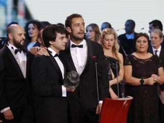 Goya a la mejor película documental