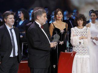 Goya a la mejor película iberoamericana