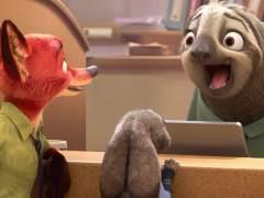 Acusan a Disney de plagio por 'Zootrópolis'