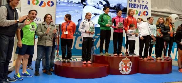 Media Maratón 'Ciudad de Almería'