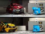 20º aniversario de los tests Euro NCAP